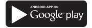 Install the Android App on your phone or tablet